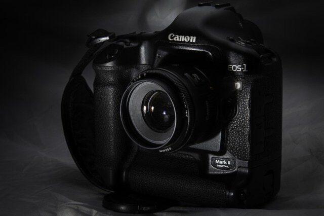 Karty pamięci do aparatów fotograficznych