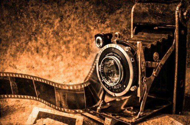 Kilka porad fotograficznych
