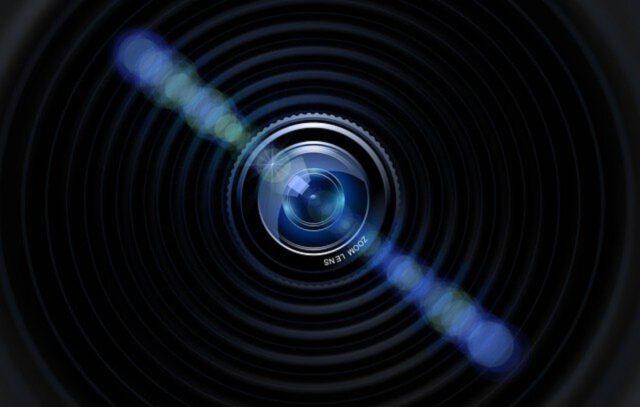 Kamery szpiegowskie